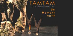Compagnie Tamtam Objektentheater
